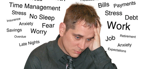 Stress: Real Danger and What You Can Do About It